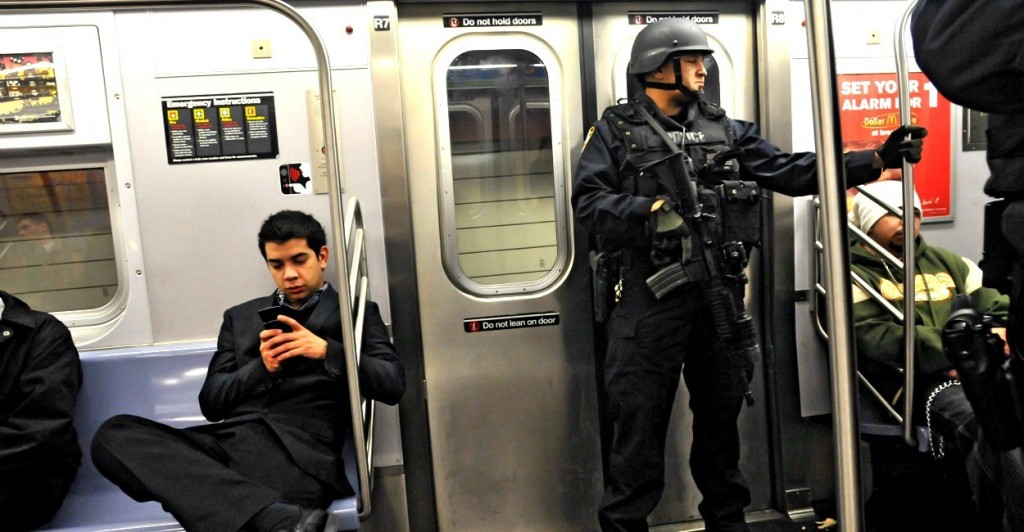 Counterterror NYC: Special Forces : Macau Cable TV